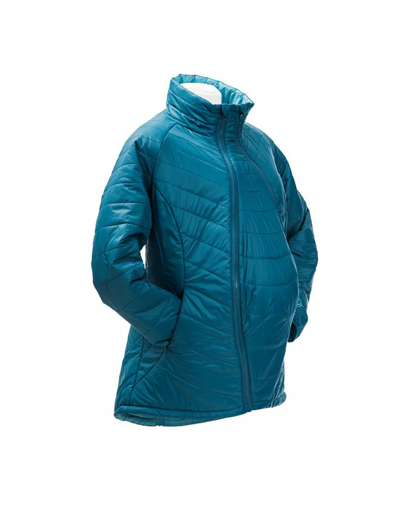Babywearing Quilted Jacket Super Light