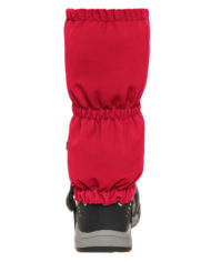 Vaude-Kid-Gaiter-Red-2