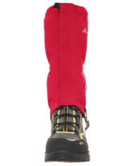 Vaude-Kid-Gaiter-Red-3
