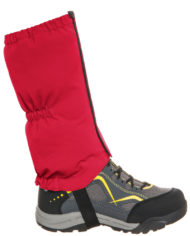 Vaude-Kid-Gaiter-Red-4