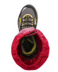 Vaude-Kid-Gaiter-Red-5